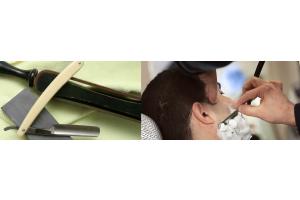Wat zegt DOVO over het open scheermes en het onderhoud