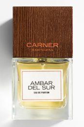 Carner Barcelona eau de parfum Amber del Sur 50ml