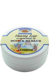 DOVO Fiori Frutta scheercrème Lavendel 150ml