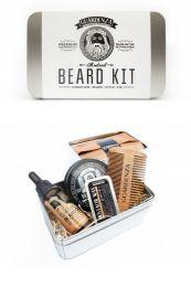 Guardenza baardset Beard Kit