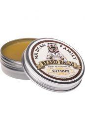 Mr Bear Family baardbalm Citrus 60ml