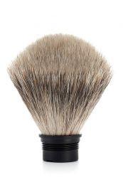 Muhle scheerkwast dashaar Pure Badger voor STYLO PURIST KOSMO