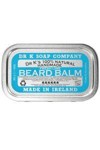 Dr K Soap Company baardbalm Fresh Lime 50gr