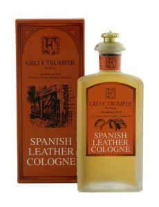 Geo F Trumper cologne Spanish Leather 100ml