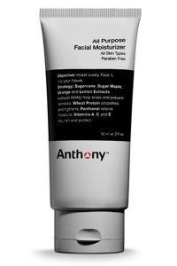 Anthony all purpose facial moisturizer 90ml