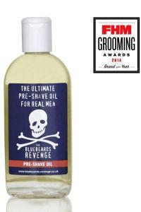 Bluebeards Revenge pre shave olie 125ml