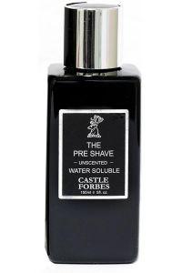 Castle Forbes pre shave crème 150ml