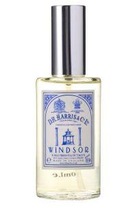 DR Harris Eau de Toilette spray Windsor 50ml