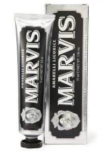 Marvis tandpasta Amarelli Licorice 75ml