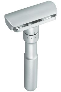 Merkur Futur double edge safety razor matchroom