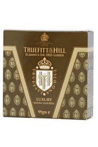 Truefitt & Hill luxe scheerzeep navulling 100gr