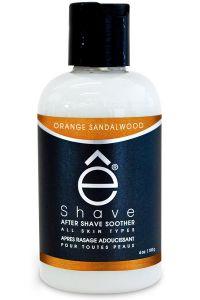 eShave after shave balm Soother Orange Sandalwood 177ml