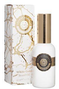 Leonis Barbam White Gold baardolie 50ml