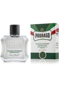 Proraso after shave balm Menthol en Eucalyptus 100ml