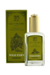 Geo F Trumper cologne Wild Fern 50ml