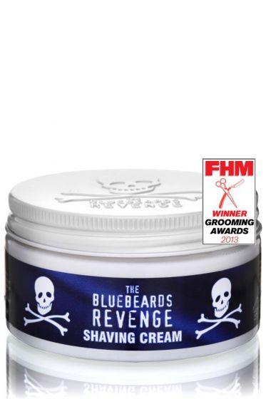 Bluebeards Revenge scheercrème 100ml