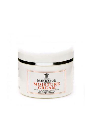 DR Harris moisturising cream 50ml