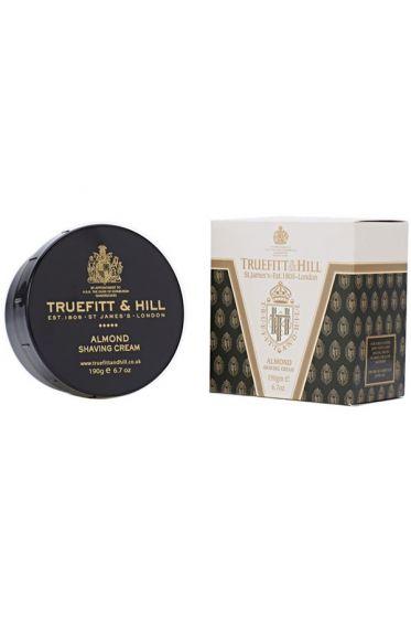 Truefitt & Hill Almond scheercrème 190gr