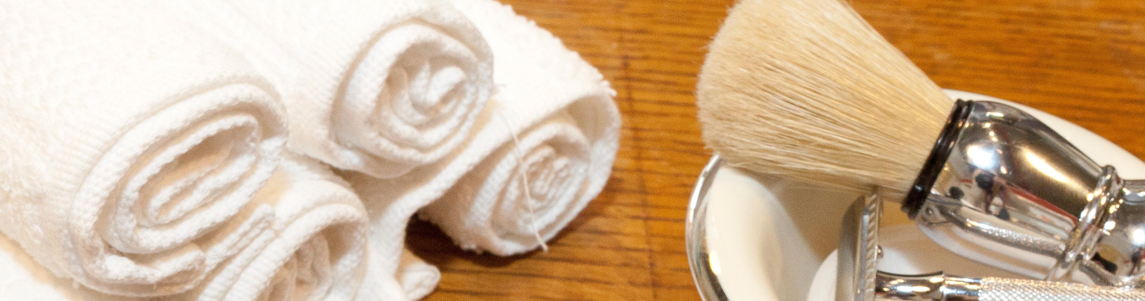 Hoe gebruik en onderhoud je een scheerkwast?